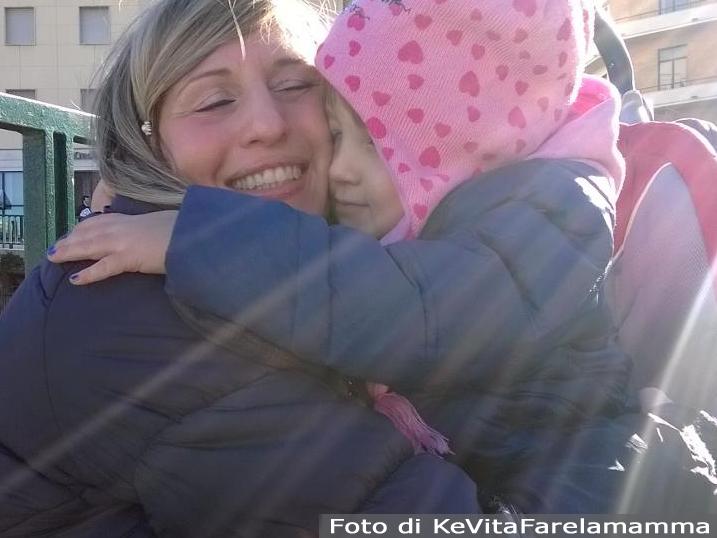 Mamma ho bisogno di te mi abbracci kevitafarelamamma for Ho bisogno di una casa