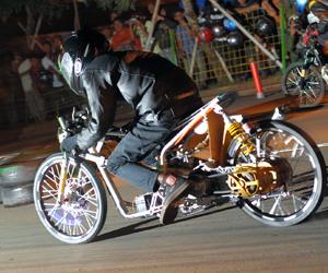 Motor Drag Race- Balap Drag Liar: Yamaha Mio MC Racing using Coil ...