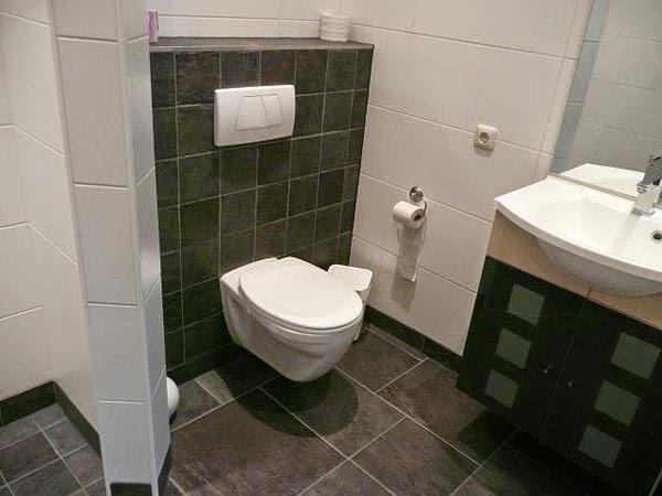 Kamar mandi sederhana 5