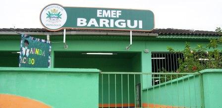 EMEF BARIGUI
