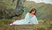 Priya anand photos in vanakkam chennai tamil moive