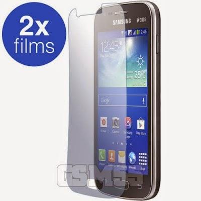 Films anti-uv pour Samsung Galaxy Ace 3 S7270