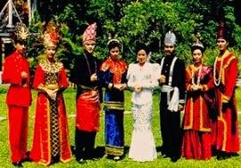 Sejarah Adat Istiadat dan Kebudayaan Suku Aneuk Jamee Aceh