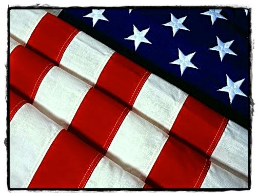 Happy Veterans Day 2014 from House of Doors - Alexandria, VA