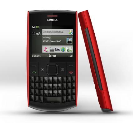 Kelebihan Kekurangan Nokia X2 01 Seputar Dunia Ponsel Dan HP