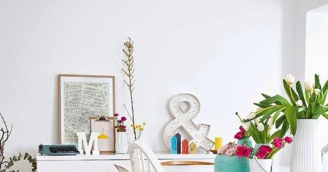Decoraci n f cil 10 trucos para decorar nuestra primera - Trucos para decorar ...
