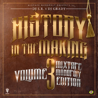 VA-DJ_S.R-History_In_The_Making_3-(Bootleg)-2011