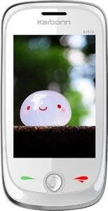 Karbonn K1515 Dual SIM Touchscreen Phone