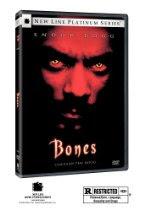 bones dvd