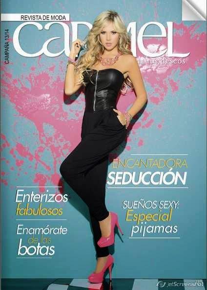carmel catalogo campaña 13 2014 CO
