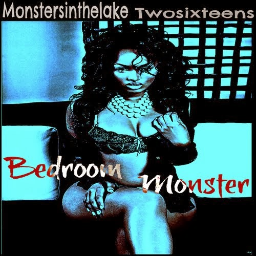BEDROOM MONSTER