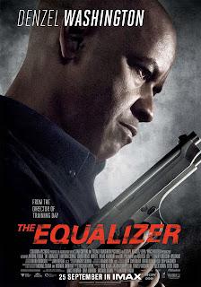 ตัวอย่างหนังใหม่ : The Equalizer (มัจจุราชไร้เงา) ซับไทย poster5