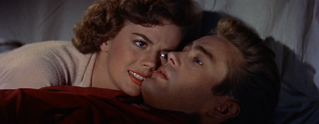 a character analysis of the movie of rebel without a cause While the film rebel without a cause would have you believe that adolescents   a good summary of the film's centrist subject position, yes 4.