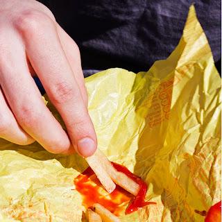 Batata Frita do McDonald's: a melhor batata frita do mundo