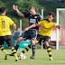 No calor de 40 graus, Dortmund goleia time da 6ª divisão em amistoso: 5 a 0
