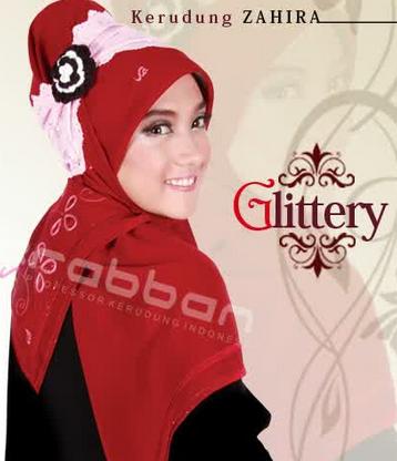 Koleksi Busana Hijab Modern Rabbani Terbaru 2015