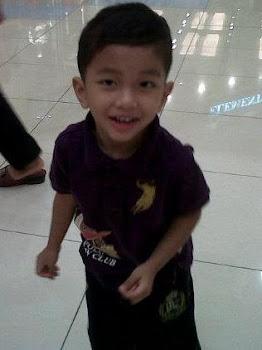 Alif Irfan
