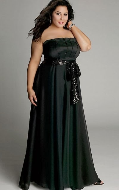 Plus Size Black Wedding Dresses : Plus size black wedding dresses overlay