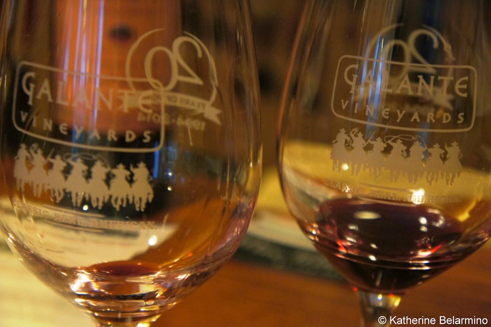 Galante Vineyards Carmel-by-the-Sea California