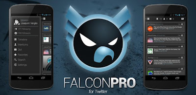 Falcon Pro (for Twitter) v1.0