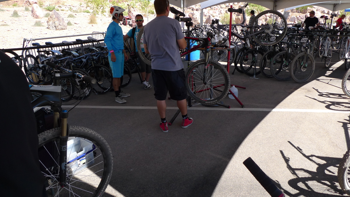how to get into interbike