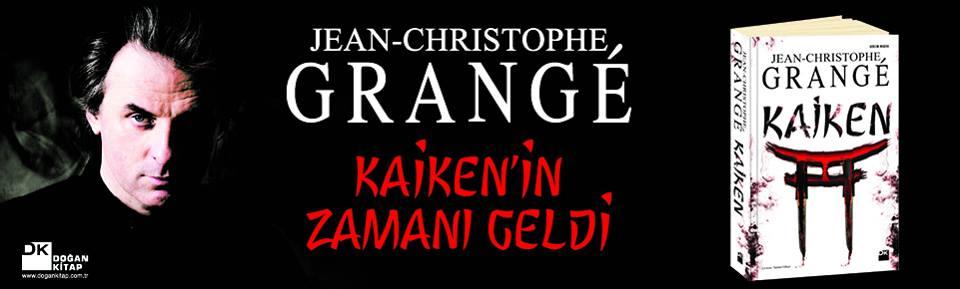 Blog kitap blogu en ok satan kitaplar jean christophe grange kaiken - Jean christophe grange kaiken ...