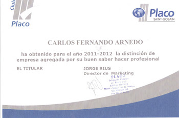 DISTINCION 2011/12 de PLACO
