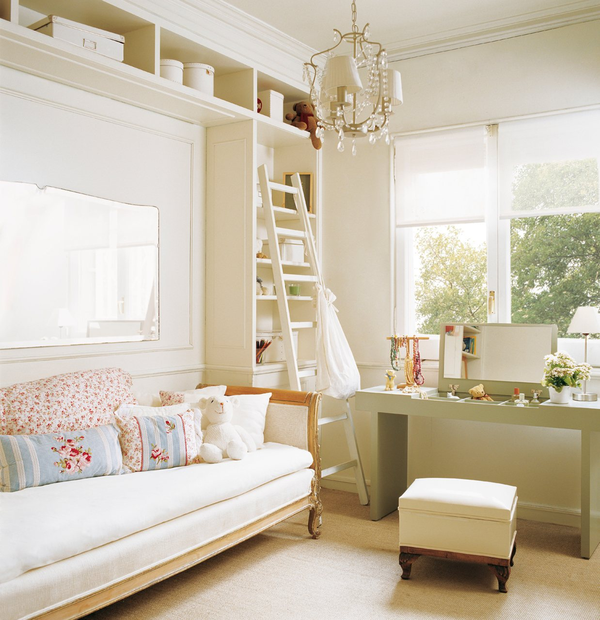 Blog by nela 17 09 12 - El mueble habitaciones juveniles ...
