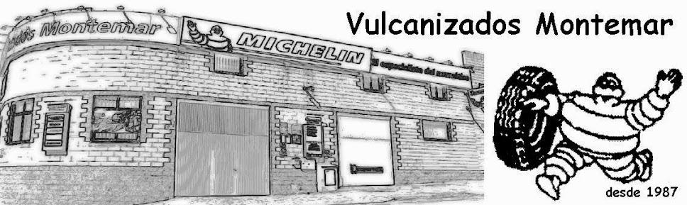 vulcanizados montemar