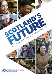 Scotland's Future (Leaflet)