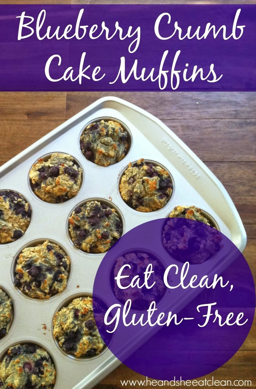Family Friendly Healthy, Clean Eating Breakfast Recipes! ~ He and She ...