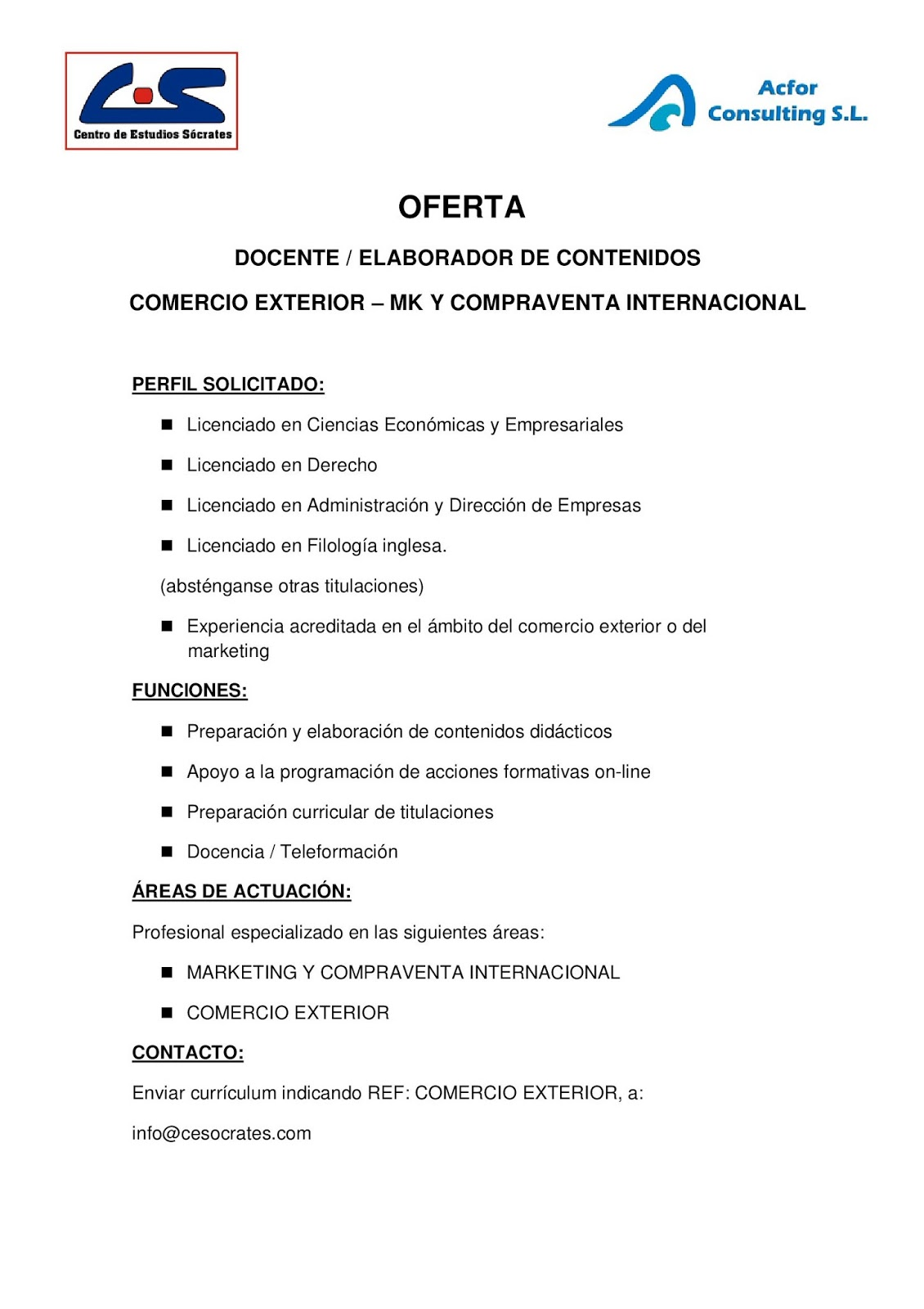 You are not authorized to view this page iis ver gratis for Ofertas de empleo banco exterior