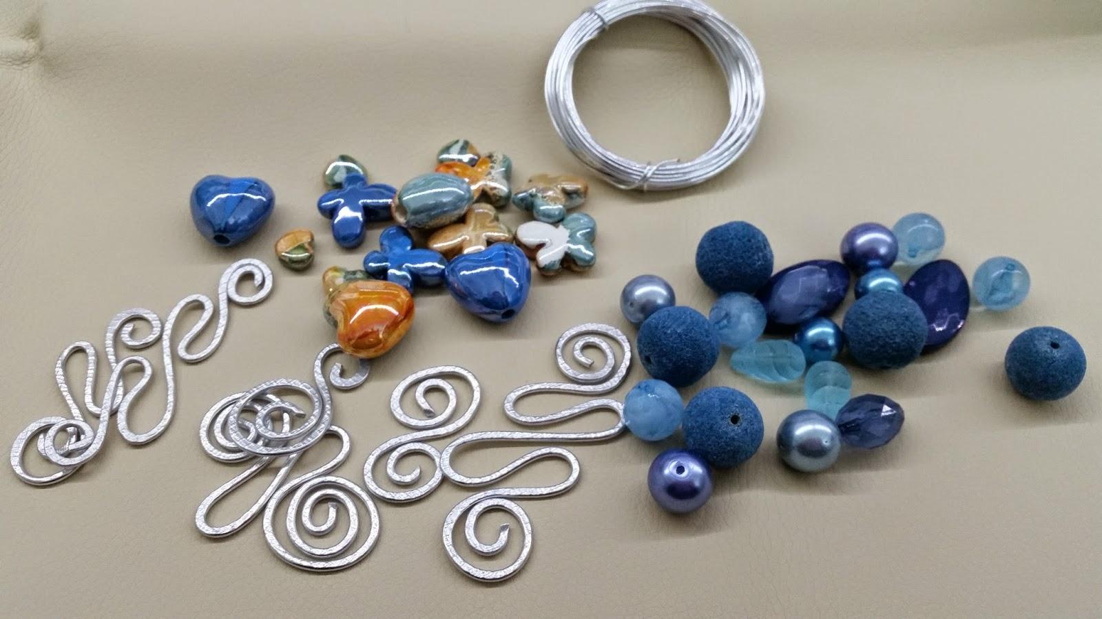 Famoso i bijoux di rosestormhand made with love: marzo 2015 BD37