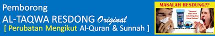 Pemborong Al-Taqwa Resdong Original