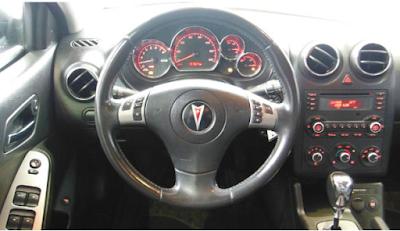 Used 2009 Pontiac G6 SE for Sale Near Fenton, MI