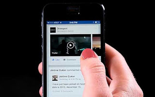 Facebook, Youtube, Google, Facebook Video, Video on Facebook, Social Network, Robert Kyncl