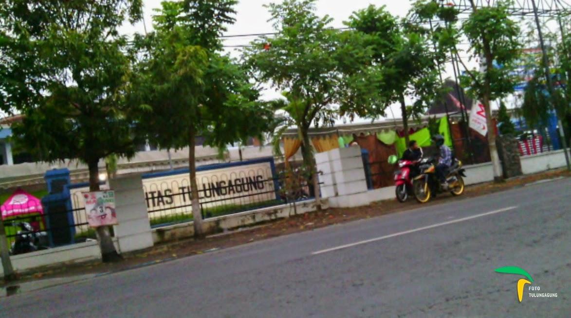 Universitas Tulungagung Jawa Timur Universitas Tulungagung Jawa