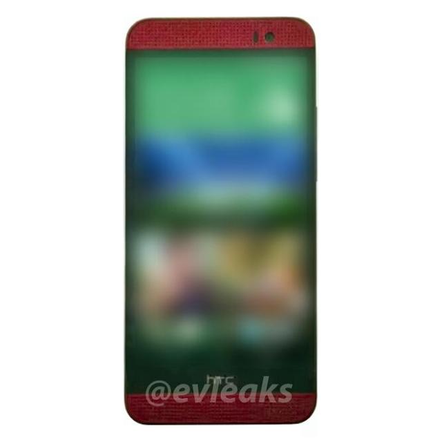 HTC One (M8) Ace press image