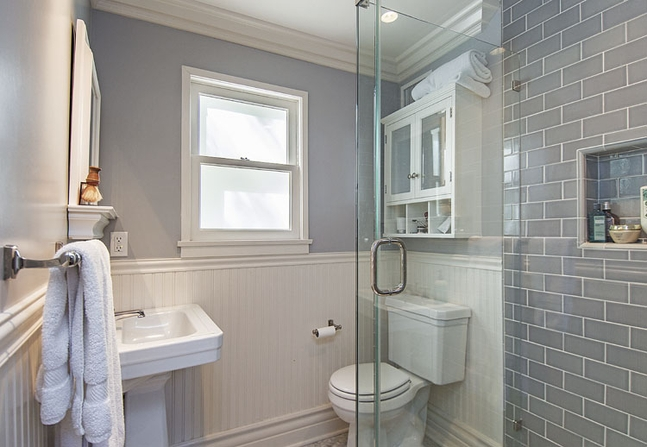 Love This Bathroom Perfection In My Eyes