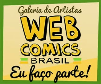Web Comics