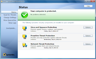 Symantec Endpoint Protection 12.1.4013 Including Activation DVT