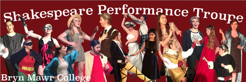 Shakespeare Performance Troupe