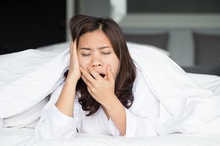 Mengenal 5 Macam Gangguan Tidur