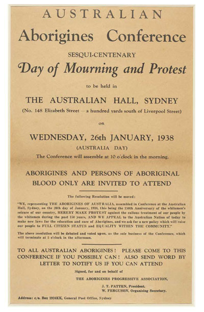 essay on australian bill of rights