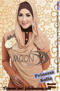Hijab 2015 style