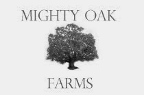 #mightyoakfarms