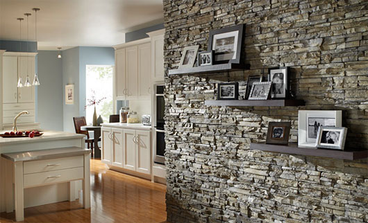 Interior Walls Design