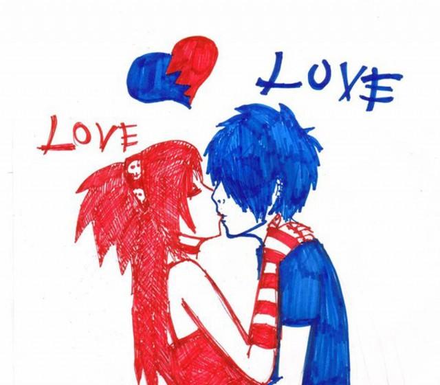 enamorados imagenes de amor