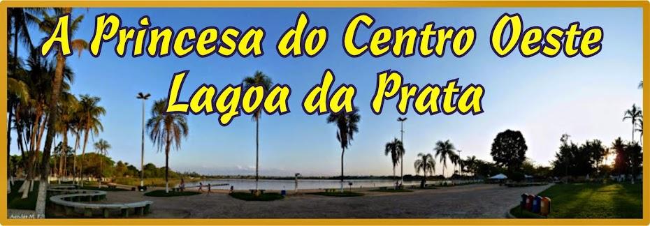 A Princesa do Centro Oeste das Minas Gerais