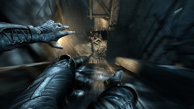 thief pc game screenshot 2 Thief RELOADED